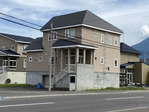 北4東10ハウス