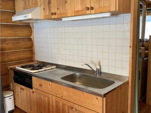 写真はイメージです image photo(キッチン)