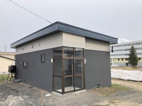 倶知安町 リフォーム済み戸建て 賃貸