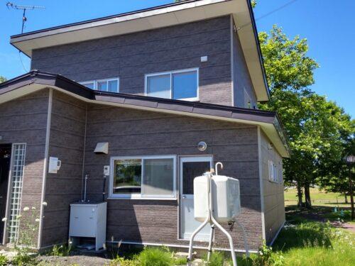 ニセコ町富士見 内装改装済一軒家