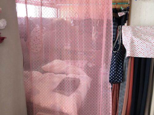 2F居住スペース(寝室)