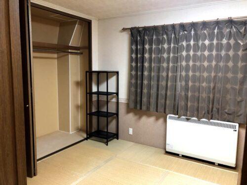 寝室A(8畳)(寝室)